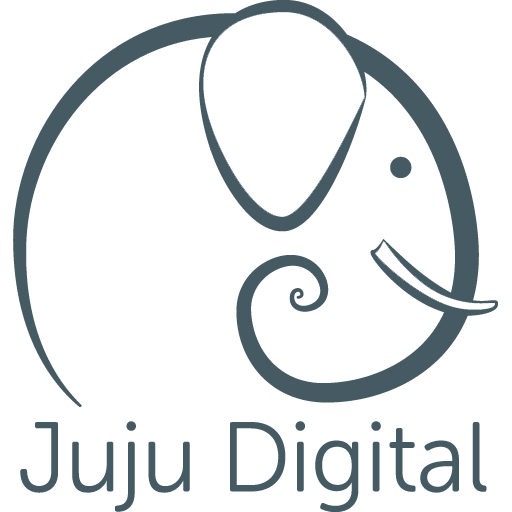 Juju Digital logo square version