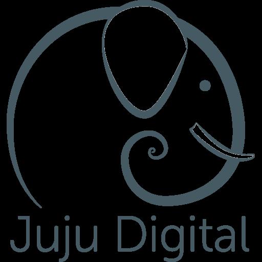 Juju Digital logo square version